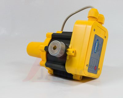 Mmaat Pressure Pump Control