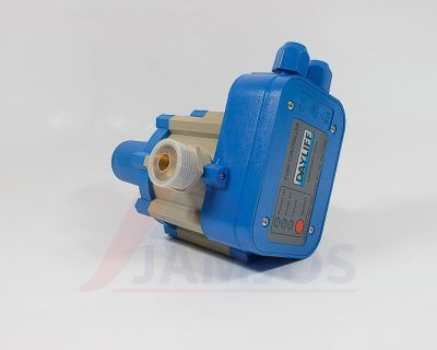 Dayliff Pressure Pump Control