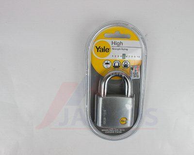 Yale Padlock Y120/50